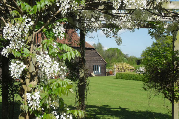 weald of kent bed and breakfast